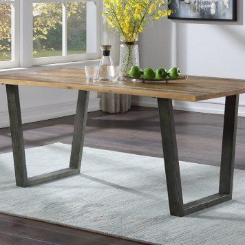 Urban Elegance Dining Table