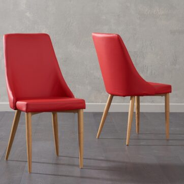 Leather/PU Dining Chairs